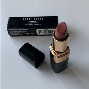 Bobbi Brown lipstick in Rose